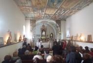 Susret molitvenih zajednica u Krasnu