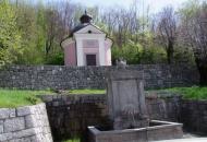 Majorija - Voda i Crkva