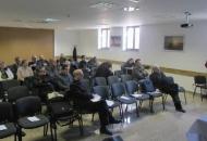 Sjednica Biskupijskog pastoralnog vijeća Gospićko-senjske biskupije