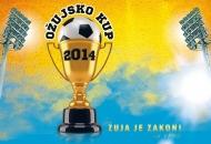 Turnir u malom nogometu OŽUJSKO KUP 2014