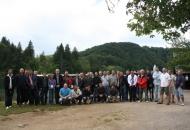 PU ličko-senjska počastila kolege iz drugih zemalja boravkom u NP Plitvička jezera