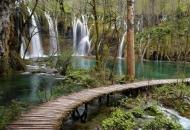 Dolazak milijuntog posjetitelja u NP Plitvička jezera