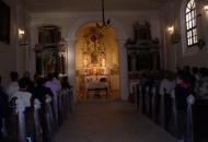 Proslavljen blagdan sv. Roka u Senju