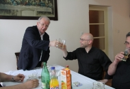 Vlč.dr.Richard Pavlić izabran za kanonika Senjskog kaptola
