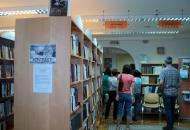 Puna knjižnica u Senju uživala u Crometeo dokumentarnom filmu