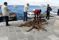 Akcija čišćenja podmorja senjske luke