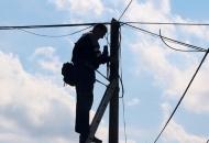Bez struje naselje Gajac i St. Novalja