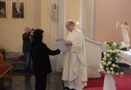 Blaženka Ljubović i Ivo Zlatarević primili certifikate o završenom Tečaju vjere