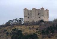 Tvrđava Nehaj – simbol grada Senja