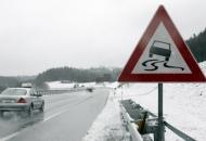 Policija upozorava na zakonske odredbe u zimskim uvjetima