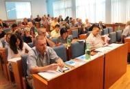 Pomaknut datum održavanja XI. sjednice Županijske skupštine i Odbora