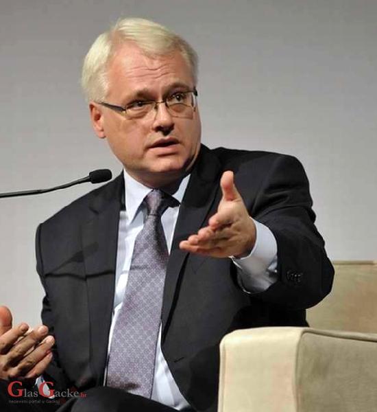Predsjednik Josipović dolazi u Otočac