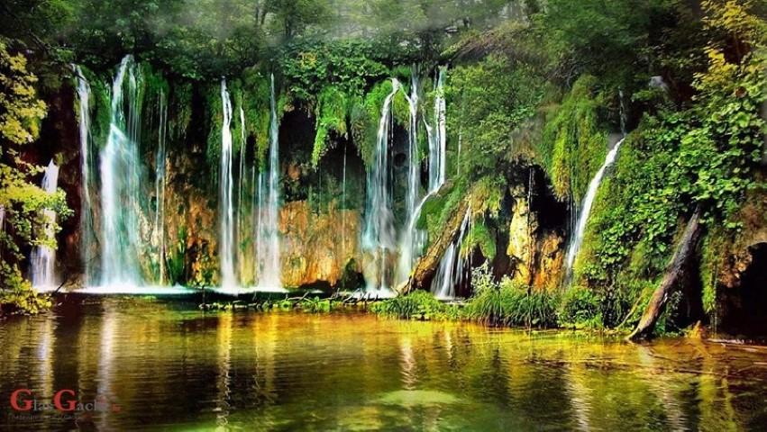 """NP Plitvička jezera u odabranu društvu u """"tip Travel 009"""""""