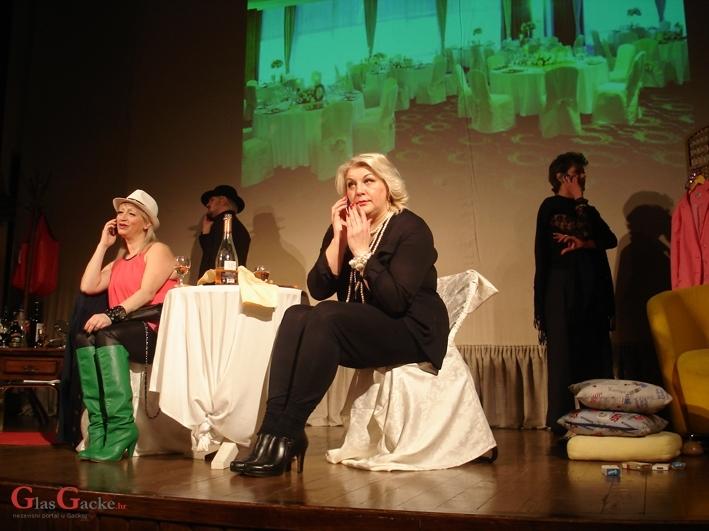 Hoće li Arupium uspjeti doći do Festivala hrvatskih kazališnih amatera?