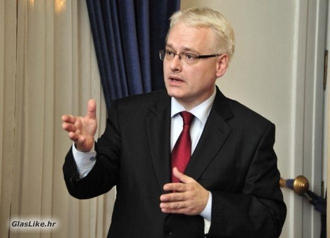 Predsjednik Josipović sutra u Gospiću