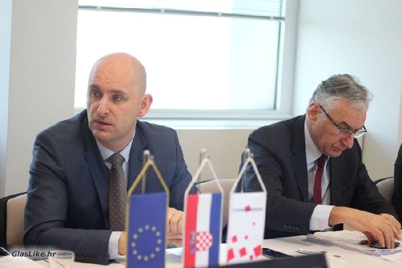 HZŽ ne podržava Nacrt Prijedloga Zakona o pomorskom dobru i morskim lukama