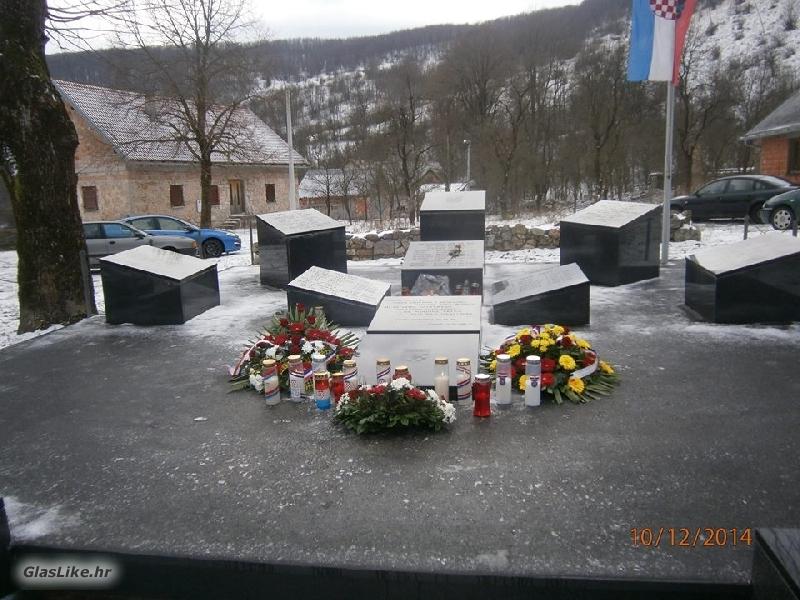Sjećanje na žrtve Čanka
