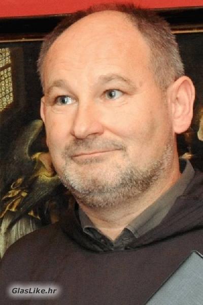 Franjevac kapucin Ivica Petanjak imenovan krčkim biskupom
