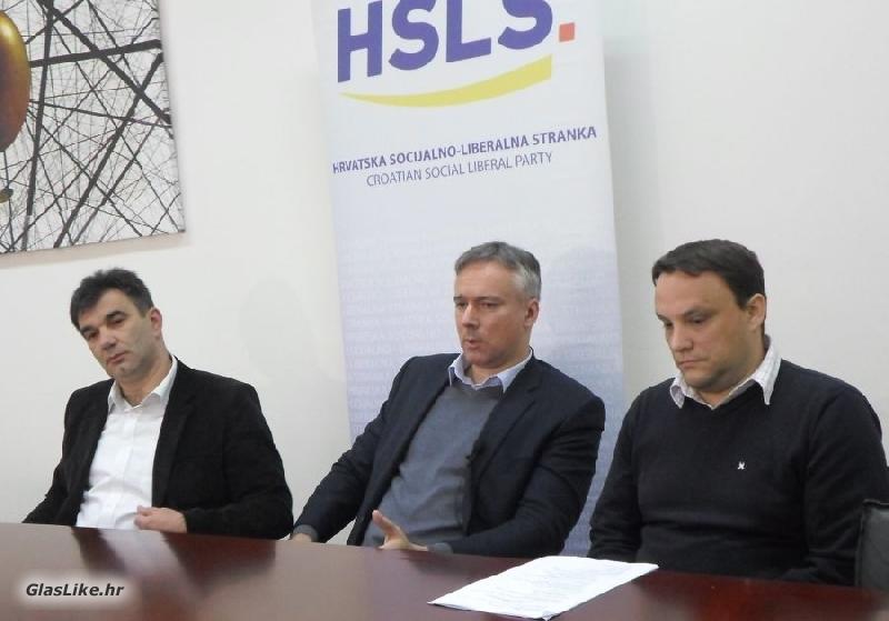 Darinko Kosor u Gospiću: Lika će nestati!