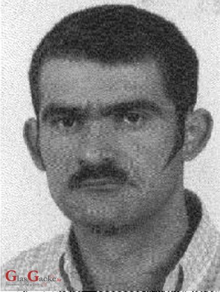 Nestao Joso Rukavina iz Švice