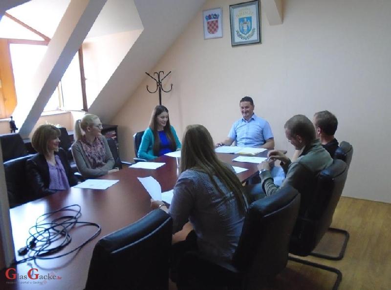 Konstituiran Savjet mladih Općine Brinje