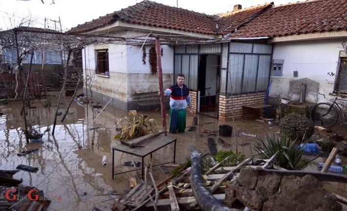 Pomoć za Makedoniju