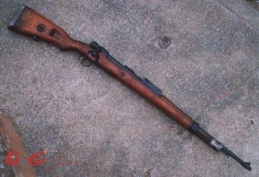 U Brloškoj Dubravi neovlašteno posjedovao pušku