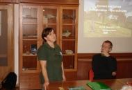 O dobroj praksi u zaštiti prirode - na Plitvičkim jezerima