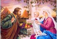 U nedjelju svetkovina Sv. Obitelji - u Otočcu biskup Bogović