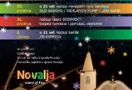 Svi na Trg Bazilke večeras dočekati Novu godinu!