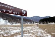 NP Sjeverni Velebit traži stručnog suradnika na projektu