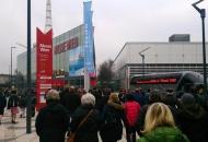 Županijska komora Otočac s partnerima na turističkom sajmu Ferienmesse u Beču