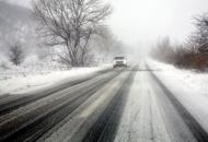 Stanje na cestama danas malo povoljnije