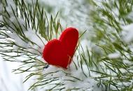 Valentinovo na Plitvičkim jezerima u snijegu?