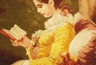 Knjigo, knjižice, tko li bi te čitao?