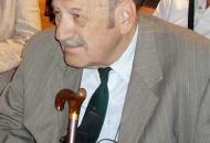 Napustio nas je još jedan prijatelj - dr. Srećko Božičević