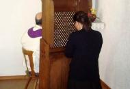 Započelo preduskrno ispovijedanje u župama Otočkog dekanata
