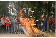 Policija i DVD demonstrirali đacima svoj rad