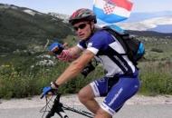 20. lipnja - uspon na Zavižan biciklima
