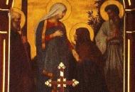 Zbor sv. Lizabete u Brlogu