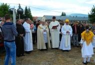Započinje gradnja crkve sv. Ivana Pavla II. u Donjemu Lapcu