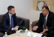 Radácsi i dr. Brajković o unaprjeđenju gospodarske suradnje Mađarske i Ličko-senjske županije