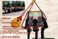 16. Smotra folklora Otočac 2015. - u petak i subotu