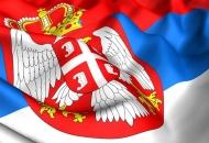 Istakao zastavu Srbije u Donjem Lapcu