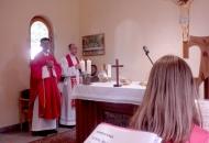 Petrova na Stocu, u molitvi i narodnom veselju