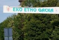 Zahuktavaju se završne pripreme za skoru EKO-ETNO GACKU
