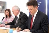 Još tješnja suradnja HGK i HBOR-a na korist poduzetnicima