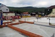 Kamen temeljac za KIC u Korenici