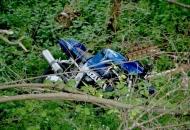 Proteklog vikenda dosta prometnih nesreća