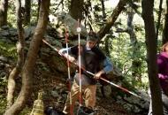 Međunarodna ekspedicija u Sjevernom Velebitu